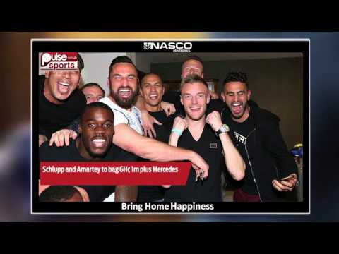 Pulse Sports News On The Go - 6th May 2016
