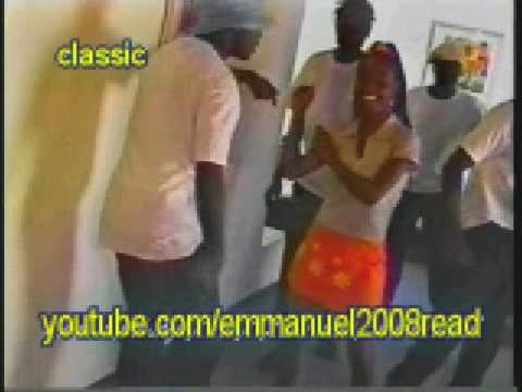 Brothers Posse Exercise Carnaval 1998