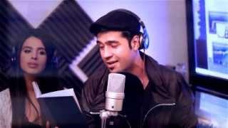 download lagu Tum Hi Ho - Hussnain Lahori Ft Nosheen Studio gratis