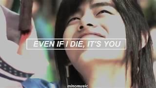 Even If I Die It 39 S You V Jin Bts Traducida Al Español