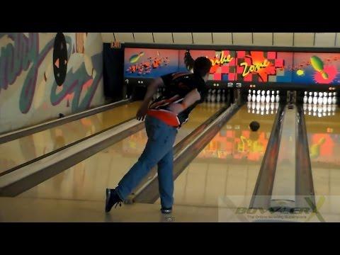 Radical Guru Bowling Ball Video Review