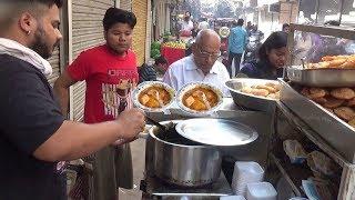 Best Breakfst Combo Under 50 Rs | Clean & Healthy Food Stall | Govt Certified Street Food Vendor