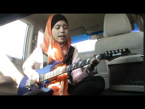 Grenade (cover) - Najwalatif video