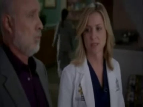 My Top 10 Arizona Robbins Quotes