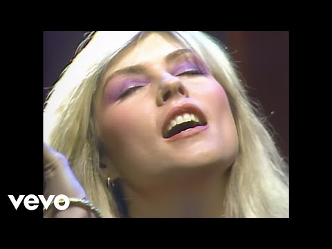 Rapture - Blondie