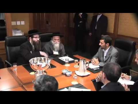 meeting jews in canada