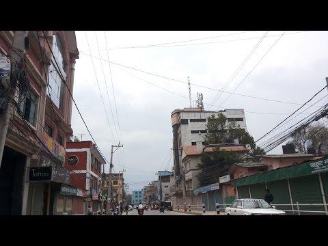 Kathmandu Tour after #Nepal #Earthquake 2015