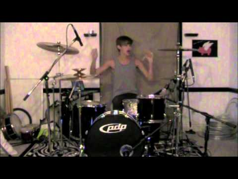 The Downfall Of Us All: Drum Cover: A Day To Remember