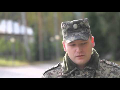 Президентский полк. Тайны московского Кремля // Полная версия