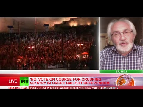 'Greek referendum results may cause domino effect in other European countries'