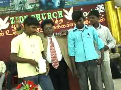 Gods Word Part3 In Tamil.mp4 video