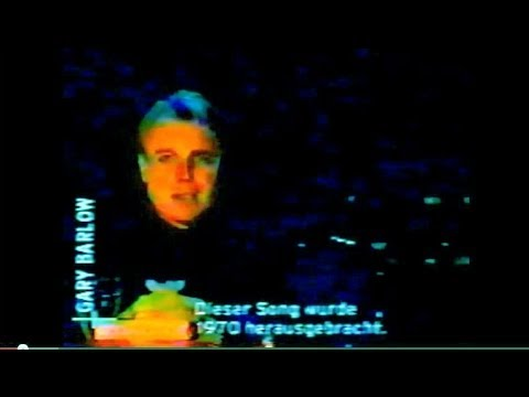 Gary Barlow - About His Favorite Videos (1997)
