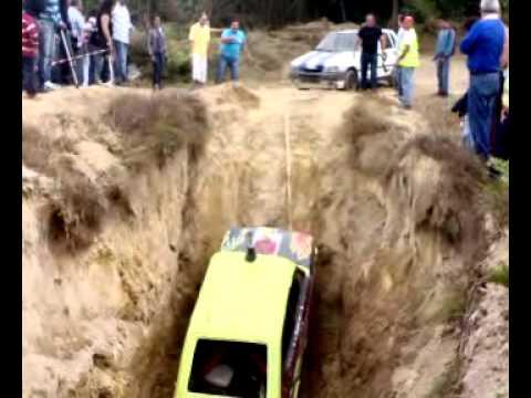 autocross...rally...vilar de andorinho...gaia 2