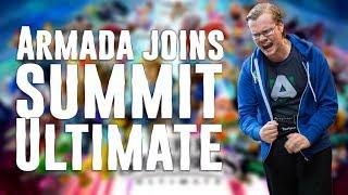 Download Lagu Armada  Joins Summit ULTIMATE! Gratis STAFABAND