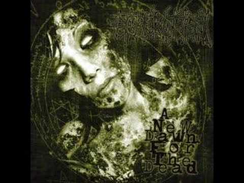 Gorerotted - Pain As A Prelude To Death