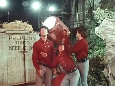 The Monkees For Petes Sake