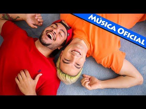 Luccas Neto - Meu Melhor Amigo (Musica Oficial) - Luccas Neto
