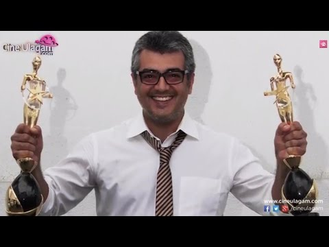 Sharuk khan Shocking about Ajith Fans Reaction in Vijay Awards