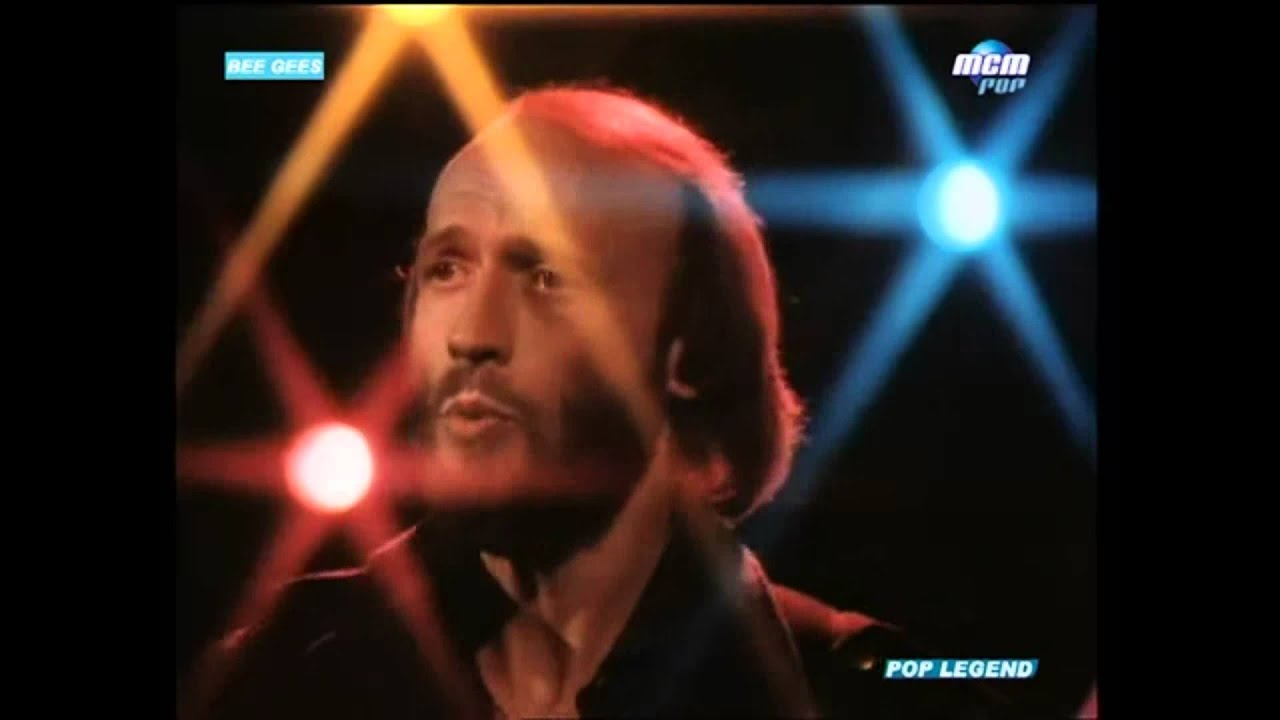 Bee Gees - Someone Belonging To Someone / I Love You Too Much