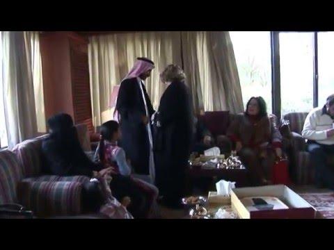 Birthday Mr Sara Vieira - Jeraisy Farm - Riyadh - Saudi Arabia