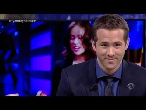 El Hormiguero 3 0   Ryan Reynolds  El olor de una persona es como su firma