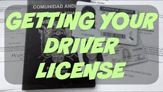 AU PAIR VLOG 14.  Getting a driver license