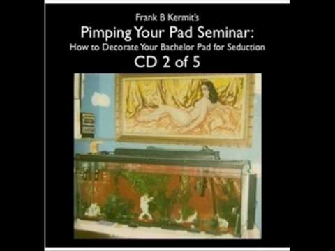 Pimping Your Pad - CD 2 of 5 Video