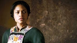 What are chips? - Ruth Wilson - Small Island - BBC