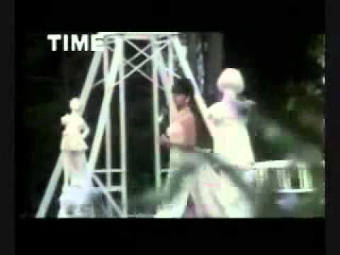 Thahre Hue Paani Mein  Dalaal 1993  Mithun Chakraborty   Ayesha Jhulka   Ravi Behl   Indrani   Youtube video