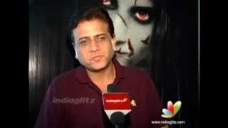 1920: Evil Returns - Bhushan Patel On 1920 Evil Returns