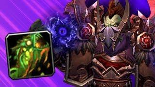DESTRO Warlock Damage Is ABSURD! (5v5 1v1 Duels) - PvP WoW: Battle For Azeroth 8.1