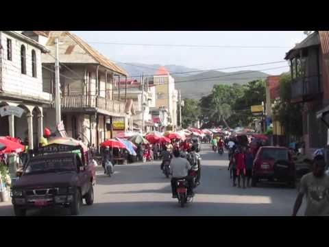 2 Months in Haiti