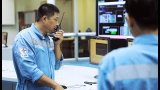 EPS: Bảo dưỡng và Vận hành chuyên nghiệp cho Nhà máy điện