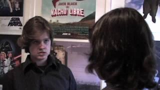 "Feline Abduction - (""Inception"" Trailer Parody)"
