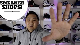 download lagu My Top 5 Online Sneaker Retailers 2017 gratis