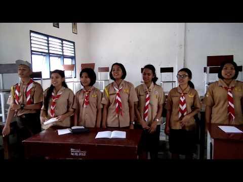 Lagu Mars SMA N 1 SIANTAR NARUMONDA