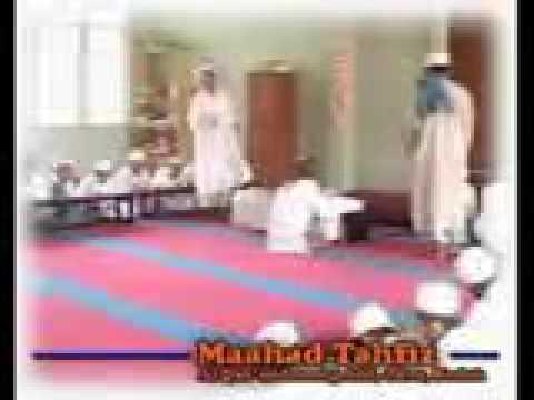 Madrasah Tahfiz Al-Quran Lorong Aliff (M.T.A.L.A)
