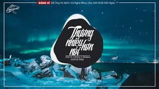 Thương Nhiều Hơn Nói - Đạt G x B Ray x Masew (GRUSI Remix)