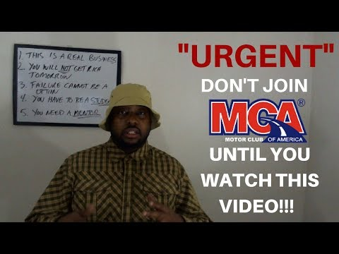 MCA Work From Home | Don't Join MCA Until You Watch This Video | Make Money