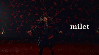 milet「inside you」MUSIC VIDEO(先行配信中!竹内結子主演・フジテレビ系ドラマ『スキャンダル専門弁護士 QUEEN』OPテーマ)