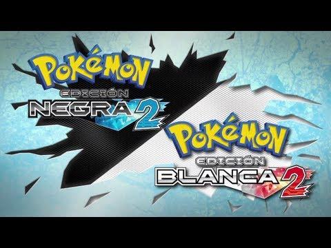 Pokémon Edición Negra 2 & Pokémon Edición Blanca 2 - (Nintendo DS)