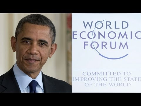 Davos 2013: What Does Obama Need to Achieve?