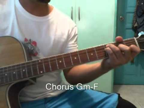 Di Mo Lang Alam By Indio I Guitar Chords video