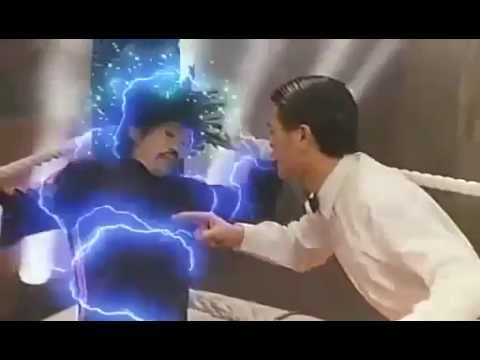 Fist of Fury 1991 II (漫画威龙) - Cantonese with English subtitles