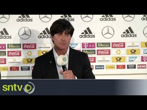 Injuries cost Mario Gómez World Cup place, says Joachim Löw