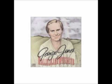 George Jones - We Found A Match