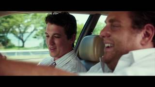 war dogs best scene