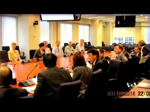 ก้าวแรกความร่วมมือด้านวิทยาศาสตร์ไทย-สหรัฐฯ VOA Thai