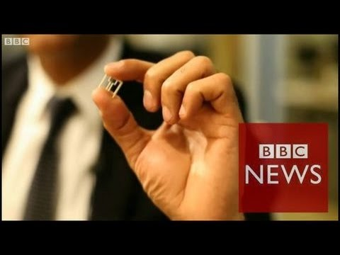 Living Online: Challenging the future of TV by broadcasting online  - BBC News