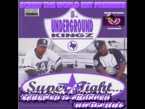 U.G.K. [2011] - Front Back Side To Side [Trill Remix] Brand New Hot!!! (We Know Bun B Mixtape)